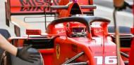 Leclerc y Ferrari, de test en Jerez con los Pirelli de 18 pulgadas - SoyMotor.com