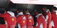 Ferrari ha perdido a muchos ingenieros en los últimos años - SoyMotor