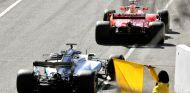 """Ricciardo: """"Ferrari está en ritmo de Mercedes, o incluso por encima"""" - SoyMotor"""
