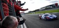 Molina y Ferrari, de la décima posición a la victoria en Silverstone - SoyMotor.com