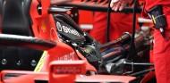El motor 2021 de Ferrari es mucho mejor, según Vasseur - SoyMotor.com