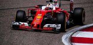 Ferrari plantea usar un nuevo motor en Sochi - LaF1