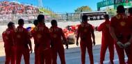 Varios equipos cuestionan la legalidad del motor Ferrari ante la FIA - SoyMotor.com