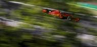 Ferrari prepara un paquete de mejoras para el GP de Hungría - SoyMotor.com