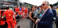"""Piero Ferrari: """"Si un coche te da buenas sensaciones desde el principio, es bueno"""" - SoyMotor.com"""