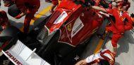 """Alonso: """"Estamos bien, hemos hecho un invierno bastante serio"""""""