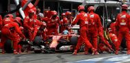 "Allison afirma que Ferrari dedica ""mucho esfuerzo"" al coche de 2015  - LaF1.es"