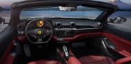 Interior del Ferrari Portofino M - SoyMotor.com