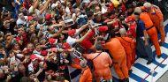 La F1 cuestiona los altos precios de las entradas - LaF1.es