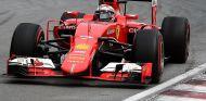 Kimi Räikkönen en el pasado Gran Premio de Canadá - LaF1