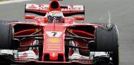 Kimi Räikkönen en Silverstone - SoyMotor