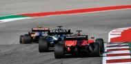 Los volantes libres para 2021 tras la renovación de Verstappen - SoyMotor.com