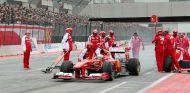 Optimismo de Ferrari de cara a la temporada 2015 - LaF1.es