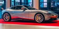 Ferrari Roma, presentado en Madrid - SoyMotor.com