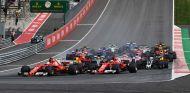 La FIA dicta nuevos límites en el consumo de aceite - SoyMotor.com