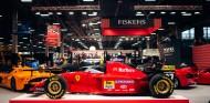 A la venta el primer Ferrari que probó Schumacher, el 412 T2  - SoyMotor.com