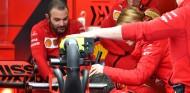 Reabre el departamento de F1 de Ferrari, comienza el desarrollo - SoyMotor.com