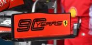 Ferrari volverá a retirar los logos de Mission Winnow en Canadá y Francia - SoyMotor.com