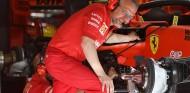 La FIA busca proveedores de sistemas de frenos y llantas estándar - SoyMotor.com