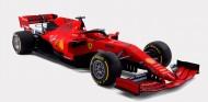 Ferrari presenta el SF90, el coche de Vettel y Leclerc para la F1 2019 - SoyMotor.com