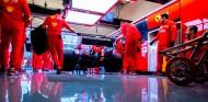"""Ferrari quiere terminar el año con """"un resultado para el recuerdo"""" - SoyMotor.com"""