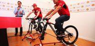 Ferrari y Shell muestran su trabajo para 2014 en un documental - LaF1