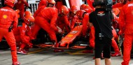 """Visto bueno de Camilleri a 2021: """"Ferrari no ejerció su derecho a veto"""" - SoyMotor.com"""