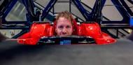 El simulador nuevo de Ferrari no estará operativo hasta mediados de 2021 - SoyMotor.com