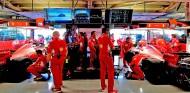 Ferrari en el GP de Singapur F1 2019: Previo - SoyMotor.com