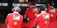 En Ferrari falta un liderazgo fuerte - SoyMotor