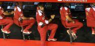 Zanardi no ve a Ferrari listo para aprovechar las nuevas reglas - SoyMotor