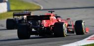 """Ferrari, preocupada: """"Quizá no seamos los mejores en Australia"""" - SoyMotor.com"""