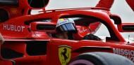 El test privado de Ferrari será en Fiorano con un SF71H - SoyMotor.com