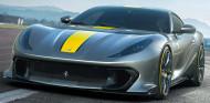 Nueva edición especial del Ferrari 812 Superfast - SoyMotor.com