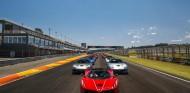Passione Ferrari: este fin de semana en Cheste por y para el cliente - SoyMotor