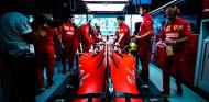 Ferrari en el GP de México F1 2019: Previo - SoyMotor.com