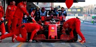 La prensa italiana sospecha de un chivato en el escándalo de Ferrari - SoyMotor.com