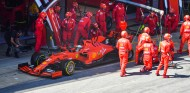 "La prensa italiana: ""Ferrari se derrite como una medusa varada al sol"""