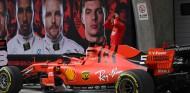 """La FIA niega que incautara piezas en Brasil: """"Son chequeos rutinarios"""" - SoyMotor.com"""