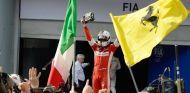 Ferrari sólo piensa en ganar en la temporada 2016 - LaF1