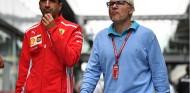 Jacques Villeneuve carga contra la Ferrari Driver Academy - SoyMotor.com