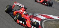 Los pilotos de Ferrari serán penalizados en Austin - LaF1