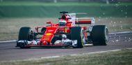 """Arrivabene: """"Al ver el SF70-H pensé en el esfuerzo y la pasión de la gente de Ferrari"""" - SoyMotor.com"""