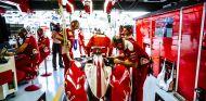 Motor rediseñado de 1.000 caballos de potencia, esperanza de Ferrari