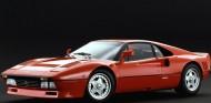 Un Ferrari 288 GTO y el robo peor ejecutado de la historia - SoyMotor.com
