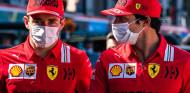 En Ferrari no saben cuándo introducirán las mejoras en la unidad de potencia - SoyMotor.com