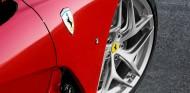 El Ferrari V6 híbrido se encuentra en la última fase de su desarrollo - SoyMotor.com