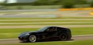 Ferrari 812 GTO: ¿nuevo 'cavallino' radical en camino? - SoyMotor.com