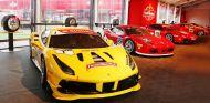 Ferrari Challenge - SoyMotor.com