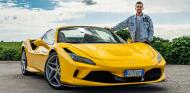 Ferrari F8 Spider: una experiencia sideral - SoyMotor.com